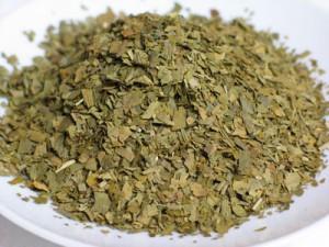 Ginkgo čaj